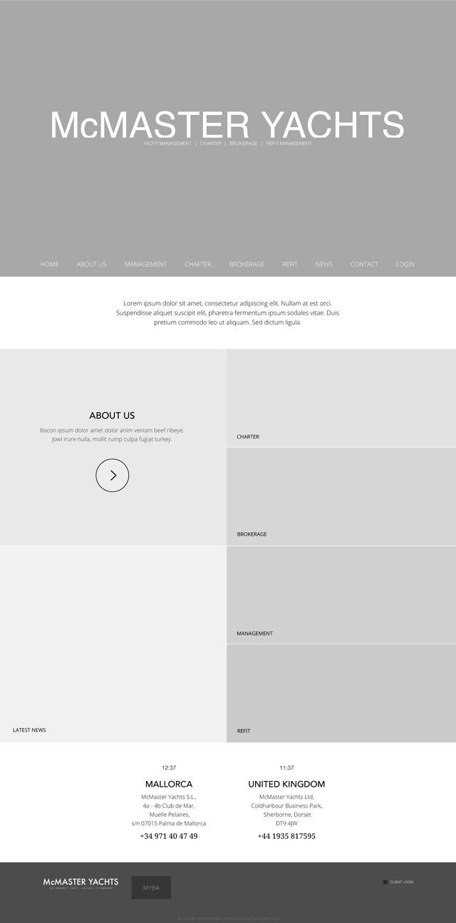 yacht-charter-design-home-wireframe