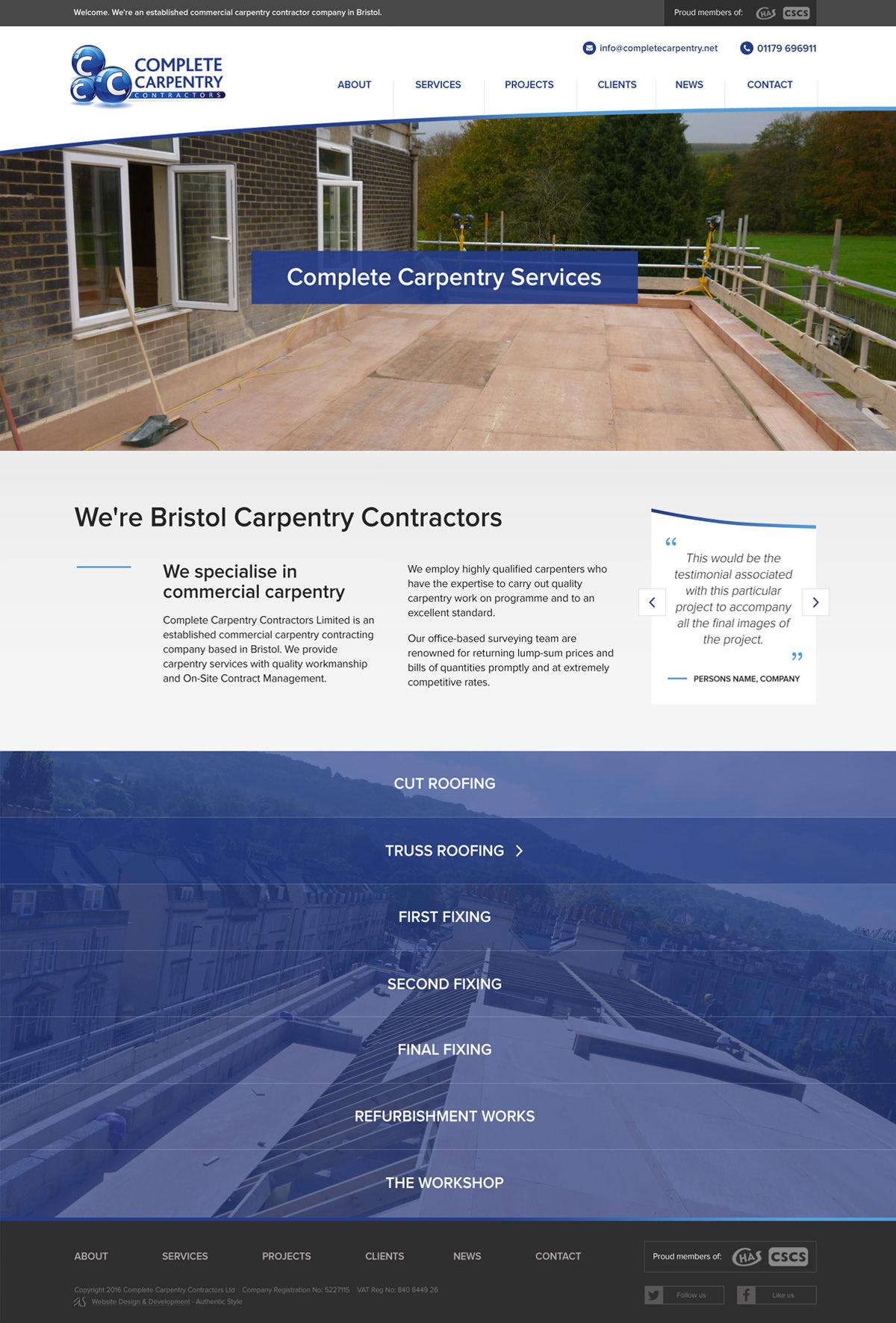 carpentry-contracors-bristol-services
