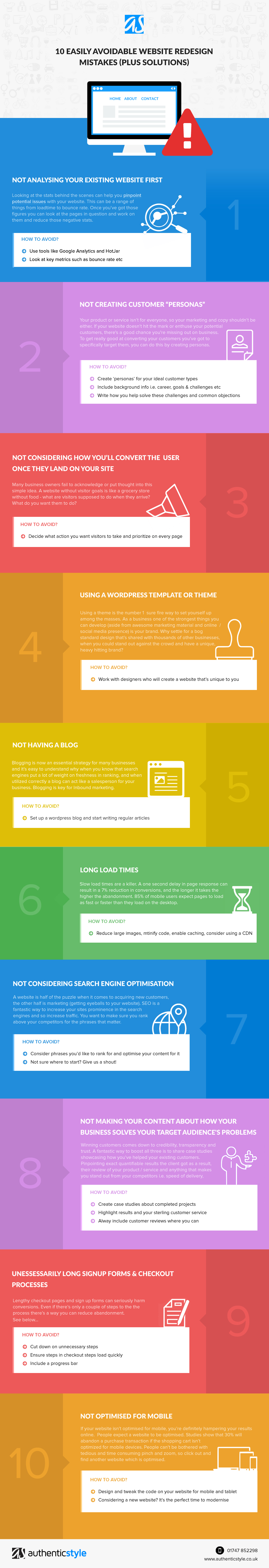 website-redesign-mistakes-infographic