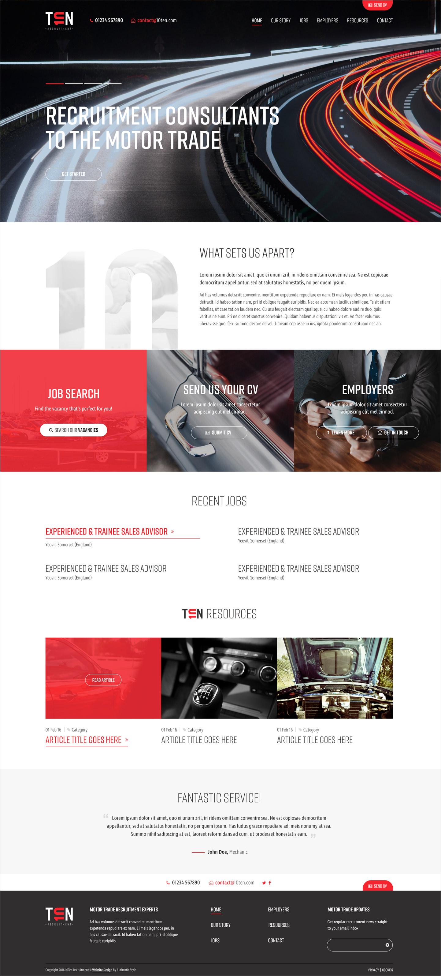 recruitment-agency-website-design-mockup