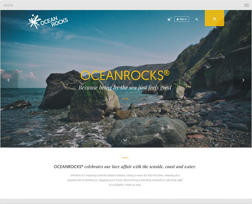 Authentic Style-Oceanrocks 1