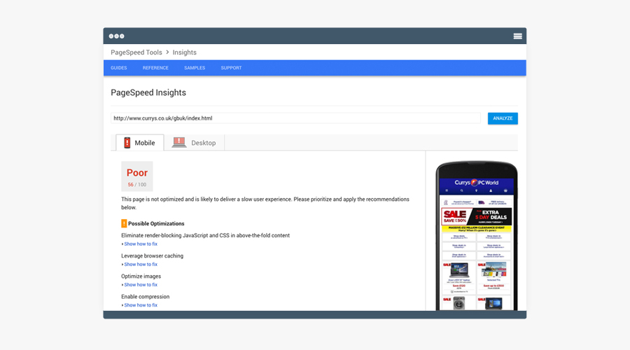 authenticstyle-How to improve your ecommerce conversion rate on mobile 5