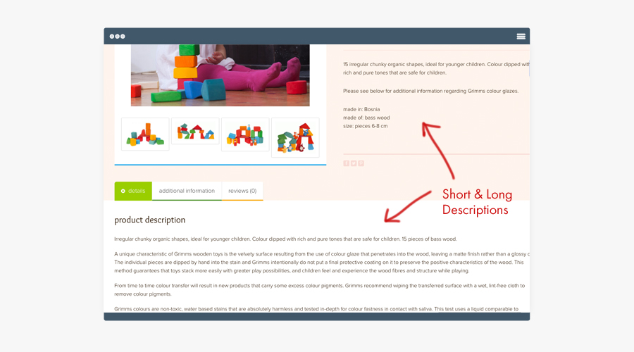authenticstyle-How to improve your ecommerce conversion rate on mobile 8