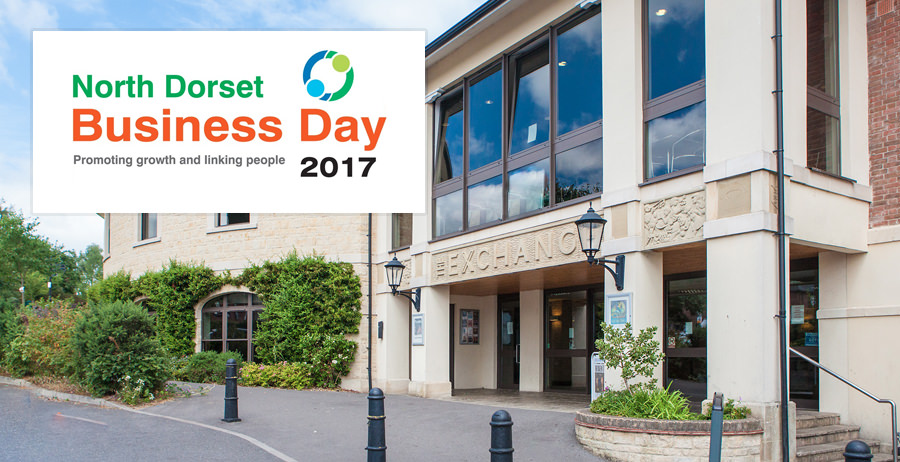 authenticstyle-Find us at North Dorset Business Day 2017 4