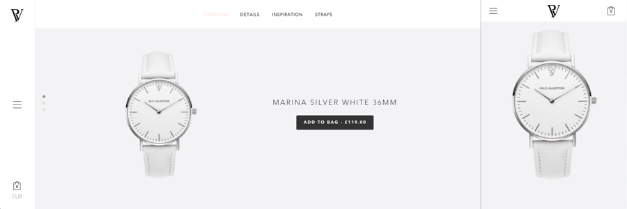 authenticstyle-Analysis of 8 Amazing Ecommerce Product Page Designs + 1 Bad Example 5