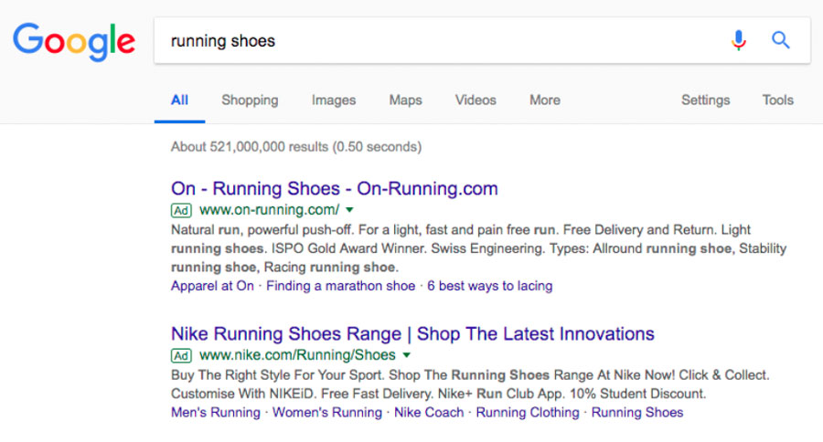 authenticstyle-Google Ads: Tips for setting up a successful campaign