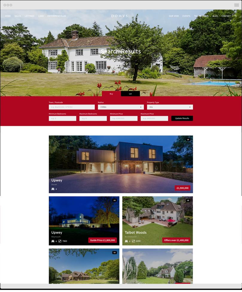 authenticstyle-DOMVS Estate Agent 3