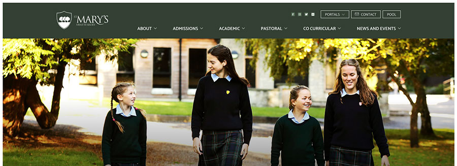 authenticstyle-School marketing: School website best practices 1